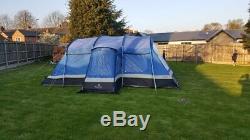 Tente Frontier 8 Large Utilisée Seulement 3 Ou 4 Fois