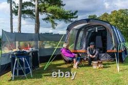 Tente Gonflable Olpro Explorer 4 Couchettes