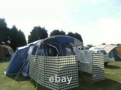 Tente Khyam Extra Large (6 Man)