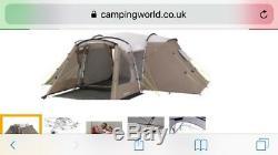 Tente Outwell Michgan XL Pour Familles Nombreuses, Nouvelle, Dans Son Emballage D'origine Scellé