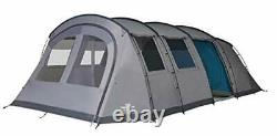 Tente Vango Purbeck, Gris Vif, Taille 600/x-large