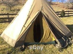 Tentipi Safir 7 Tente Avec Tente Intérieure Tentipi Pro 7