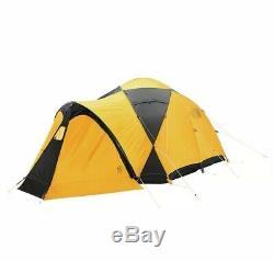 The Black North Face Bastion 4 Tente Jaune Et Alpinisme Grand