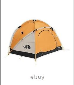 Tnf Summit Series Ve25, Tente 4 Saisons Mountaineering Expedition 3 Personnes