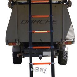 Toit Tente 1400 Darche Salut-view Darche T050801605c