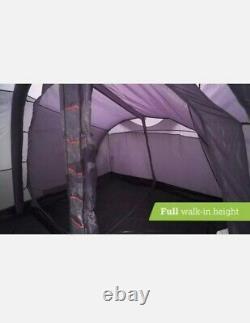 Urban Escape 4 Homme Tente Gonflable 4 Couchettes Tente