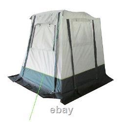 Van Tailgate Tent Vw T4 / T5 Ou T6 Large 200cm X 195cm X 208cm Haute
