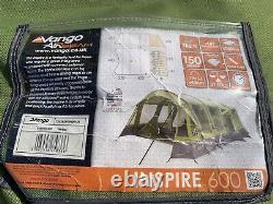 Vango Airbeam Inspire 600 Tente