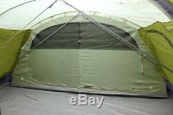 Vango Casa Famille 7 Famille Berth Grande Tente ++ Rrp £ 700 ++ 734