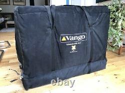 Vango Colorado 600 DLX Grande Tente Familiale