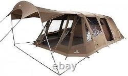 Vango Eden Airbeam Grande Tente 6 Man