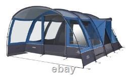 Vango Hayward 600 XL Grande Tente Famille Super Condition