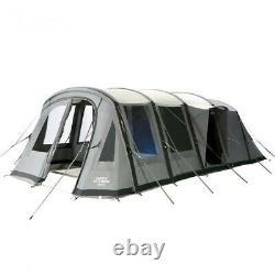 Vango Keswick II 600dlx Tente Aérienne Deluxe 600 XL Grande Tente Familiale