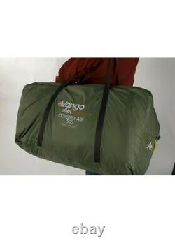 Vango Odyssey Air 500 Tente Gonflable Grande Famille