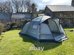 Vango Orchy 600 6 Personnes Camping Tent