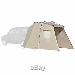 Vaude Promenade Aile Auvent Tente Dôme Andockzelt Grande Tente Autozelt Tentes Tente