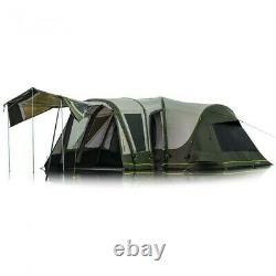 Zempire Aerodome 3 Tente Aérienne Grande Tente Gonflable Familiale